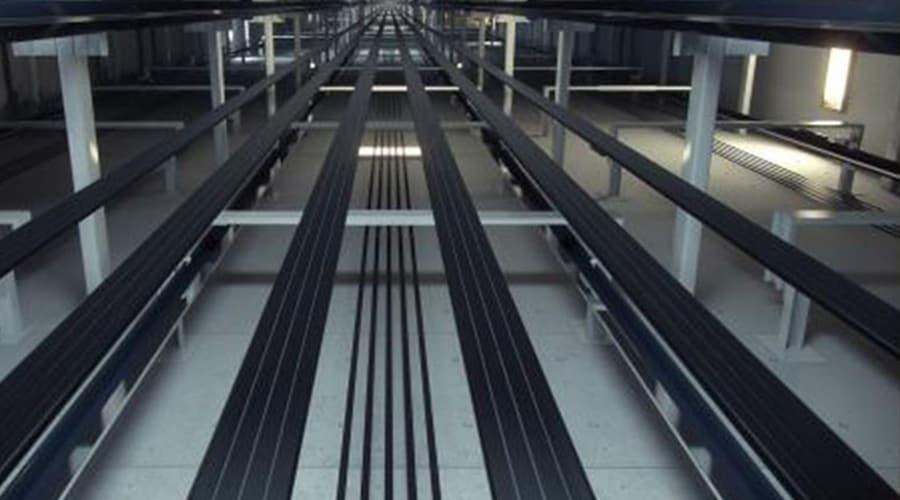 چاله آسانسور