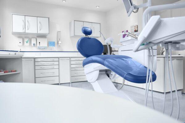 بازسازی کلینیک دندانپزشکی